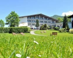 Photo of Hotel Bannwaldsee Halblech