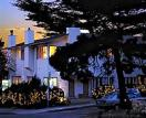 Carmel Wayfarer Inn