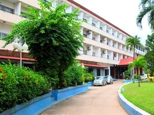 Photo of Lane Xang Hotel Vientiane