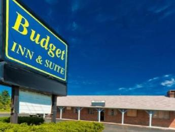 Budgen Inn and Suites