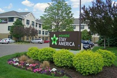 Extended Stay America - Minneapolis - Airport - Eagan - South