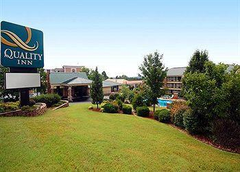 Quality Inn - Branson,  MO