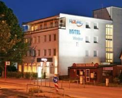 Heikotel-Hotel Windsor