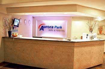 Aurora Park Inn &amp; Suites