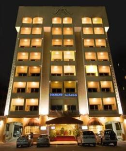 Jormand Hotel Apartments