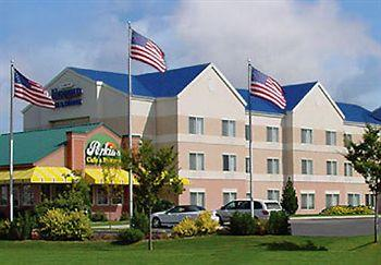 Fairfield Inn &amp; Suites Salt Lake City Airport's Image