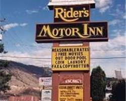 Rider's Motor Inn