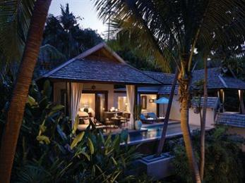 Photo of Four Seasons Resort Koh Samui Thailand Ko Samui