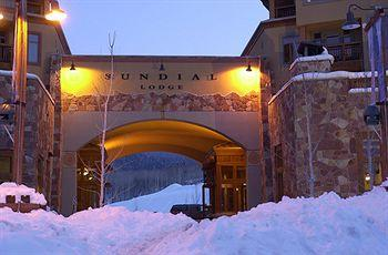 Photo of Sundial Lodge at The Canyons Park City
