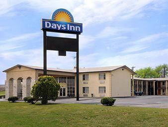 ‪Days Inn Greenville‬