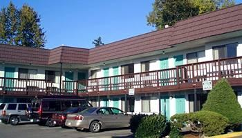Valu Inn Sea Tac