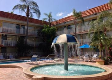 Photo of Quality Inn Clearwater