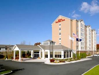 Hilton Garden Inn Albany / SUNY Area