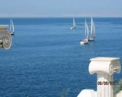 Photo of Mistral Hotel Aegina Town