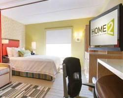 Home2 Suites by Hilton Oxford, AL