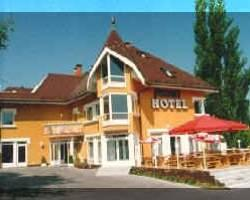 Photo of Adler Hotel Siofok