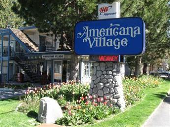 Photo of Americana Village South Lake Tahoe