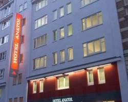 Austria Trend Hotel Anatol