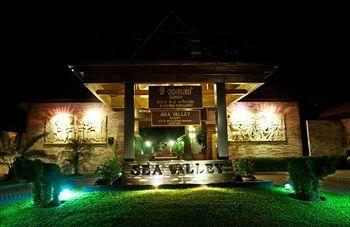 Sea Valley Hotel and Spa