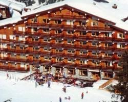 Photo of Hotel Les Arolles Meribel