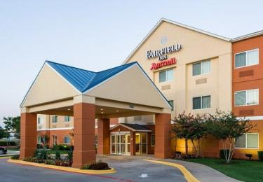 Photo of Fairfield Inn Dallas Park Central