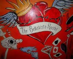 ‪The Bellavista Hostel‬