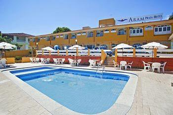 Aram Praia Hotel