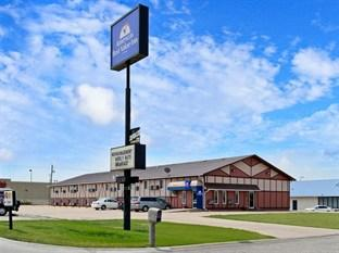 Americas Best Value Inn McPherson