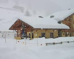 Residence & Ski Bar WalserTal