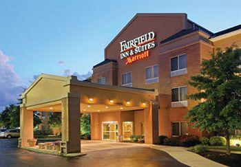 Fairfield Inn Akron South's Image