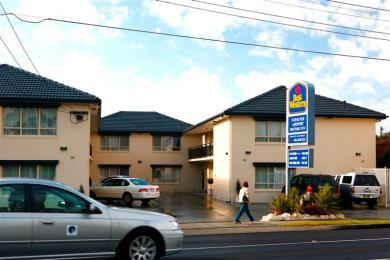Photo of BEST WESTERN Fawkner Airport Motor Inn Melbourne