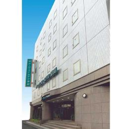Urvest Hotel Kamata Kamata East