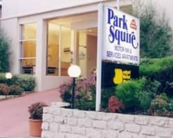 Park Squire Motor Inn & Serviced Apartments