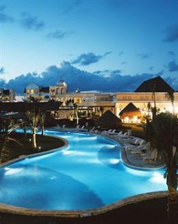 Photo of Excellence Riviera Cancun Puerto Morelos