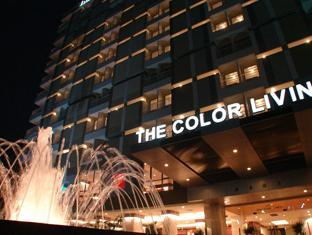 Photo of The Color Living Hotel Bangkok