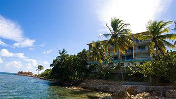 Photo of Best Western Carib Beach Resort Charlotte Amalie