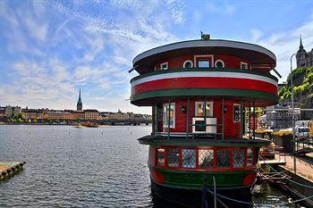 Photo of The Red Boat Hotel & Hostel Stockholm