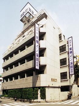 Toyoko Inn Kamata Two