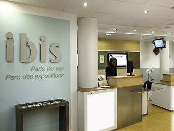 Photo of Ibis Paris Porte De Vanves Parc Des Expositions