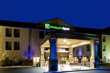 ‪Holiday Inn Express Dublin‬