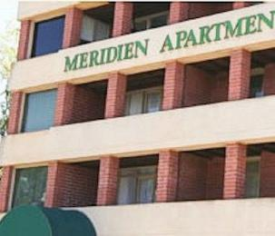 Adelaide Sorrento Meridien Serviced Apartments