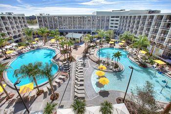 ‪Sheraton Lake Buena Vista Resort‬