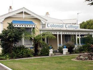Colonial Cottage Motel