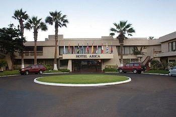 Panamericana Hotel Arica
