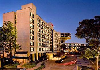 Marriott  Houston Airport at George Bush Intercontinental