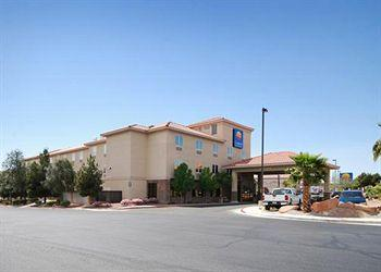 Photo of Comfort Inn & Suites Las Vegas