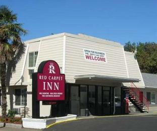 Photo of Red Carpet Inn Eugene