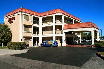 Hampton Inn Albuquerque Airport