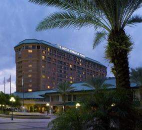 Photo of Westin Tampa Harbour Island