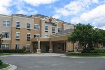 ‪Extended Stay America - Richmond - W. Broad Street - Glenside - North‬